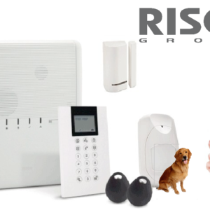 Alarmes RISCO